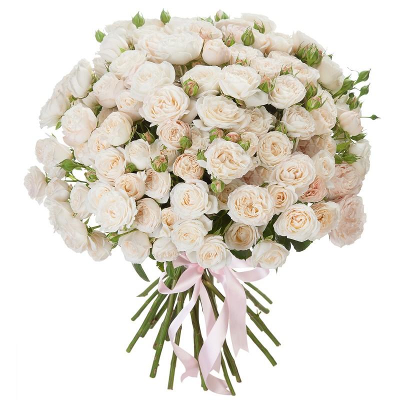 Букет из роз Bombastyik