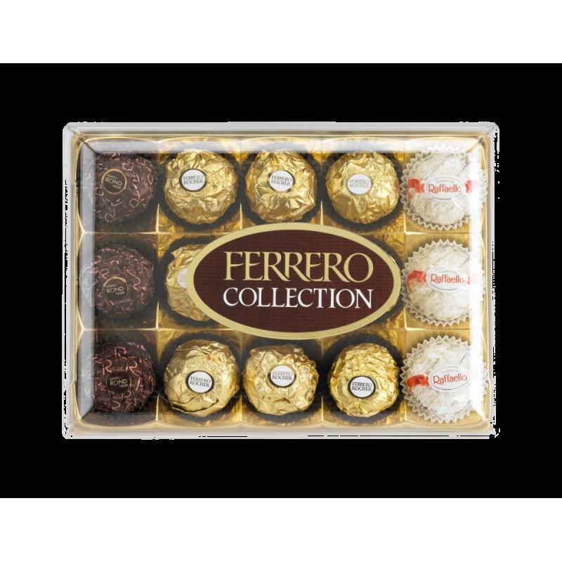 """Конфеты """"Ferrero Collection"""" mini"""